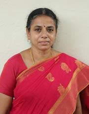 T. Geetha