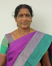 C.S. Manjula Bai