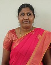 S. Margaret Shanthi Rani