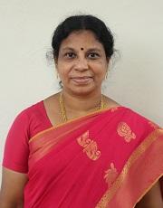 M. Vigilin Prenthra Kumari